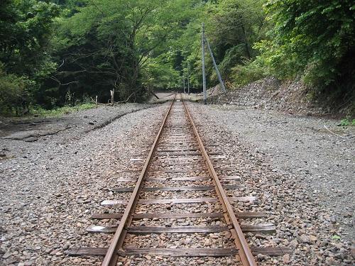 大井川鉄道 045