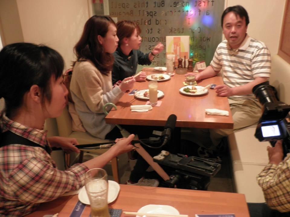 福島スタンプラリー(取材)