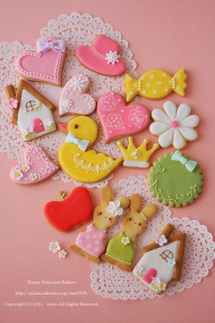 505クッキー