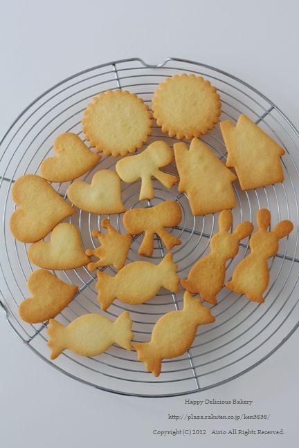 506クッキー