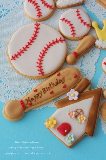 520アイシングクッキー