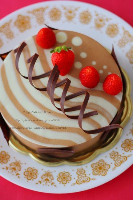 520チョコレートムース3