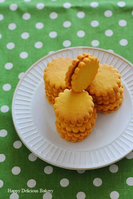 928かぼちゃクッキー
