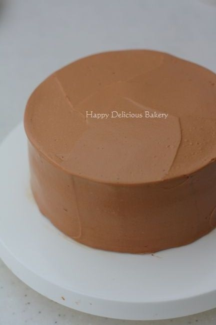 1016 チョコケーキ