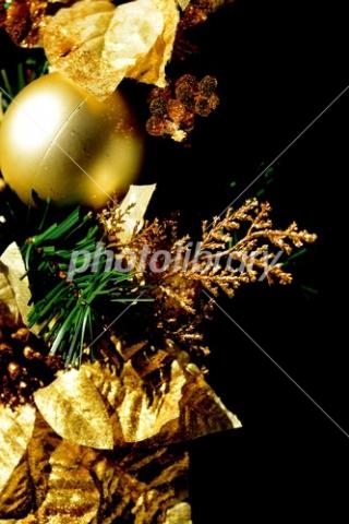 3379451 クリスマスリース