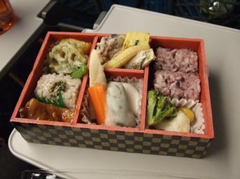 10/30 夕食 400kcal弁当
