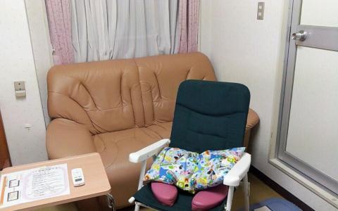 杉江産婦人科20130618 部屋内3