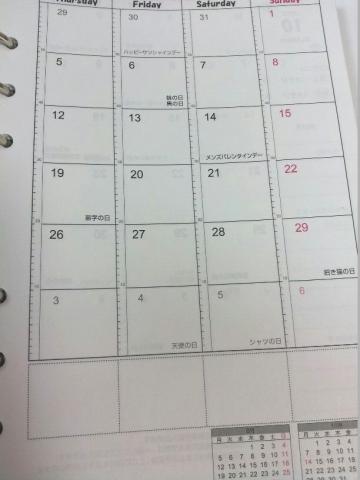 Club Diary (6)