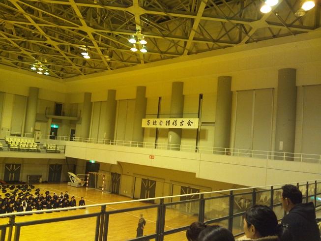 20131123湯沢合宿①