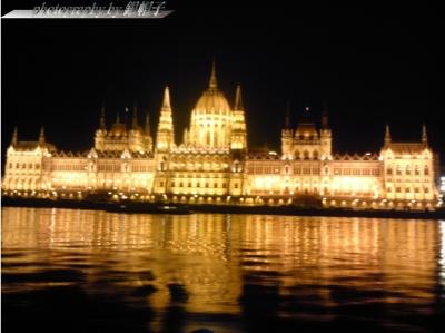 201302Budapest Parliament