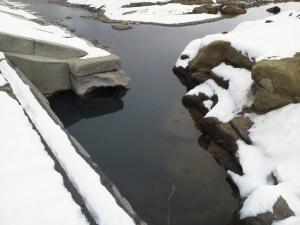 橋梁下下流3