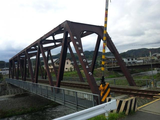 鳥居川橋りょう (4)