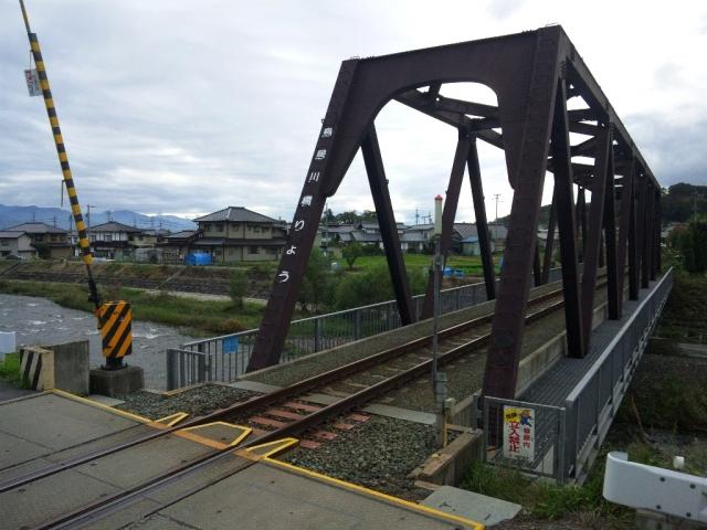 鳥居川橋りょう (2)