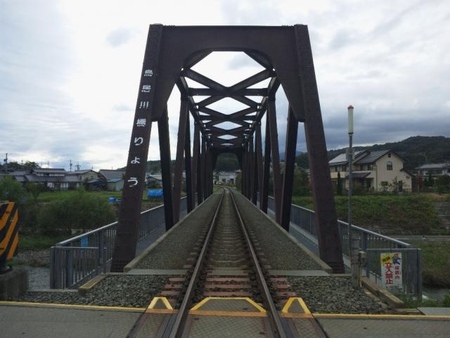 鳥居川橋りょう