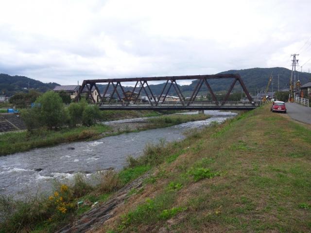鳥居川橋りょう (9)