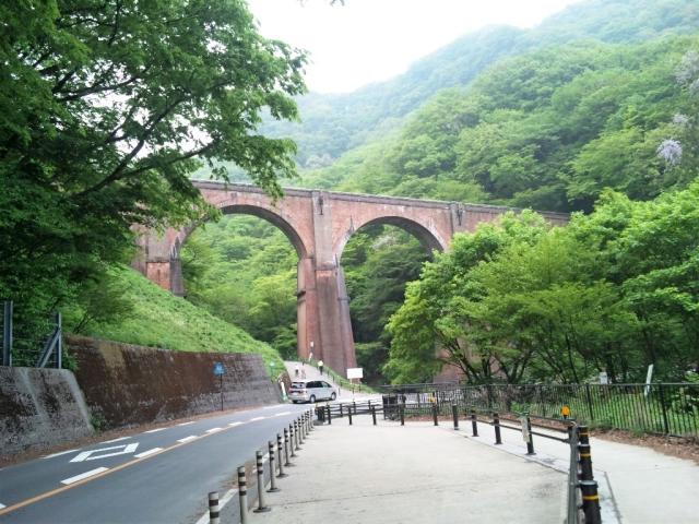 碓氷第三橋梁(めがね橋) (11)