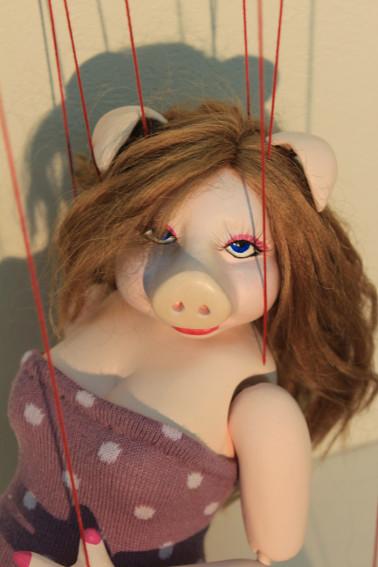 牝豚−01