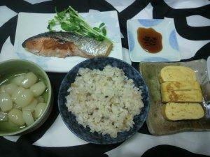 和食ですよ