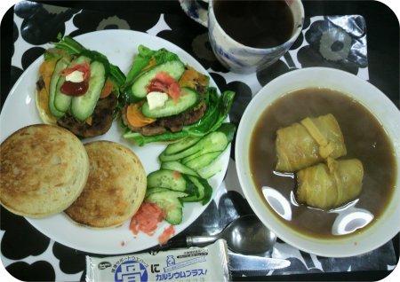 2-5朝カレースープ