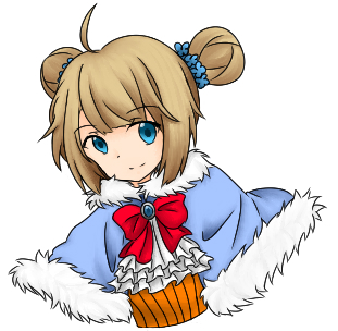 new_DXU姫