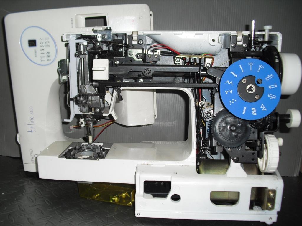 fit line 6200-2