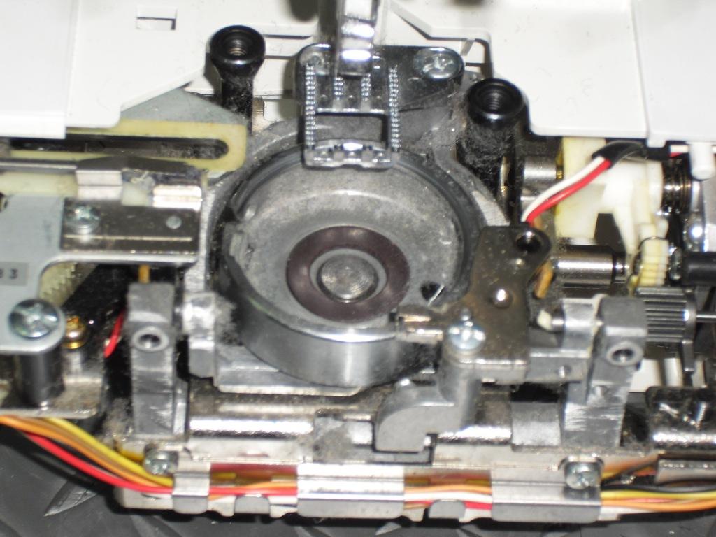 innovis P100-3