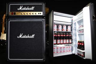 アンプ型冷蔵庫