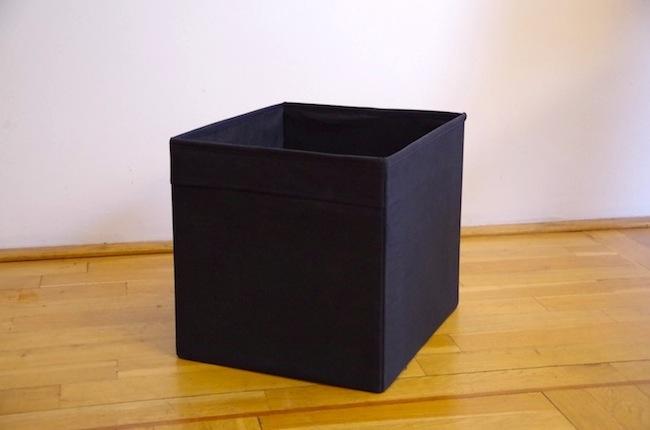 IKEA箱