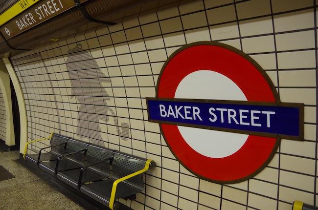 ベーカー街