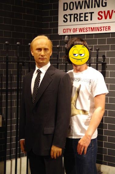 pizapプーチン