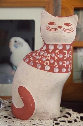 マヌファクトゥーラ猫2