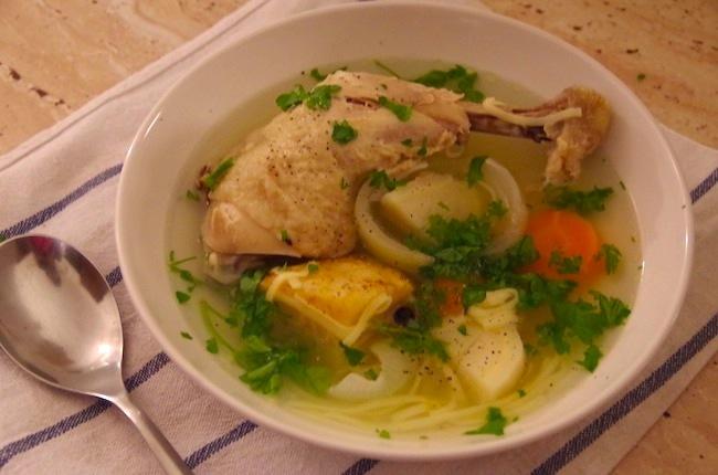 チキンスープ3
