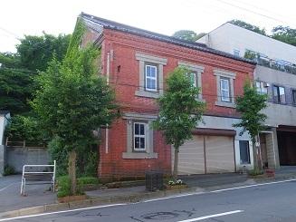 旧丸越山口紙店
