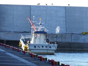 06帆立専用船