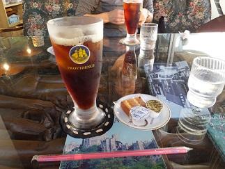 01喫茶店