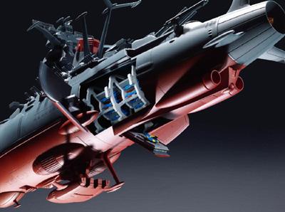 超合金宇宙戦艦ヤマト2199_07