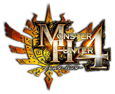 MH4ロゴ