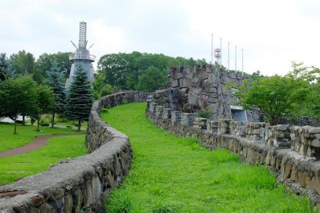万里の長城 (1)