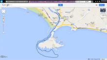 漕行程 20131201