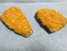 塩サバのおろし焼き 調理⑤