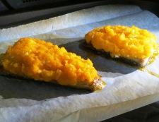 塩サバのおろし焼き 調理⑥