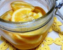 塩レモン 調理