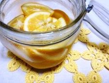 塩レモン 調味料