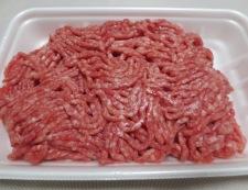 レンコン団子 材料ひき肉