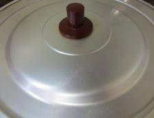 イカとセロリの焼きビーフン 調理④