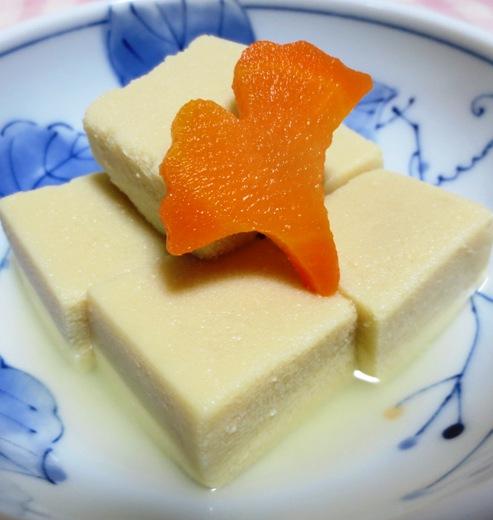高野豆腐 大