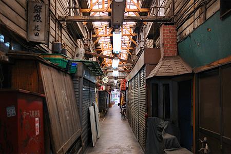 赤坂門市場24