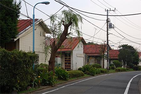阿佐ヶ谷住宅40