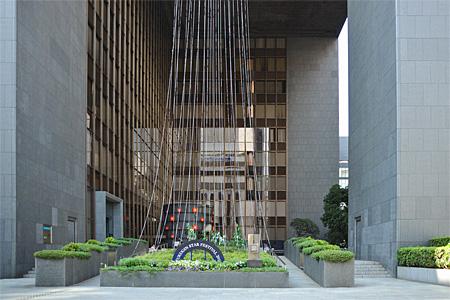 福岡銀行本店15