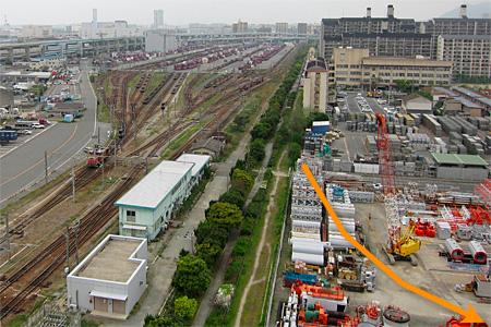博多臨港線20